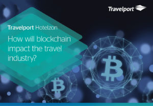 How will blockchain impact the travel industry