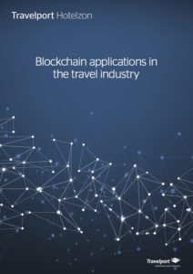 White paper: Blockchain in the travel industry